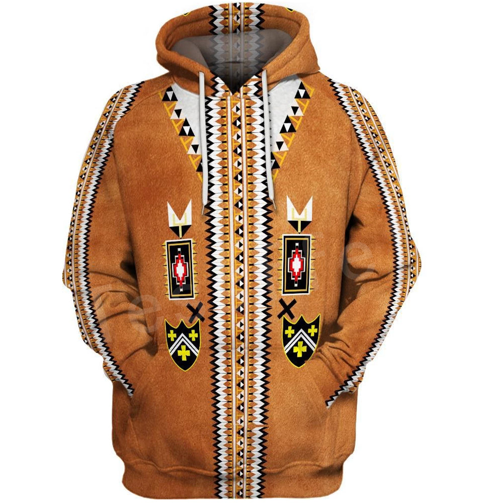 Native Fashion - PLstar VK