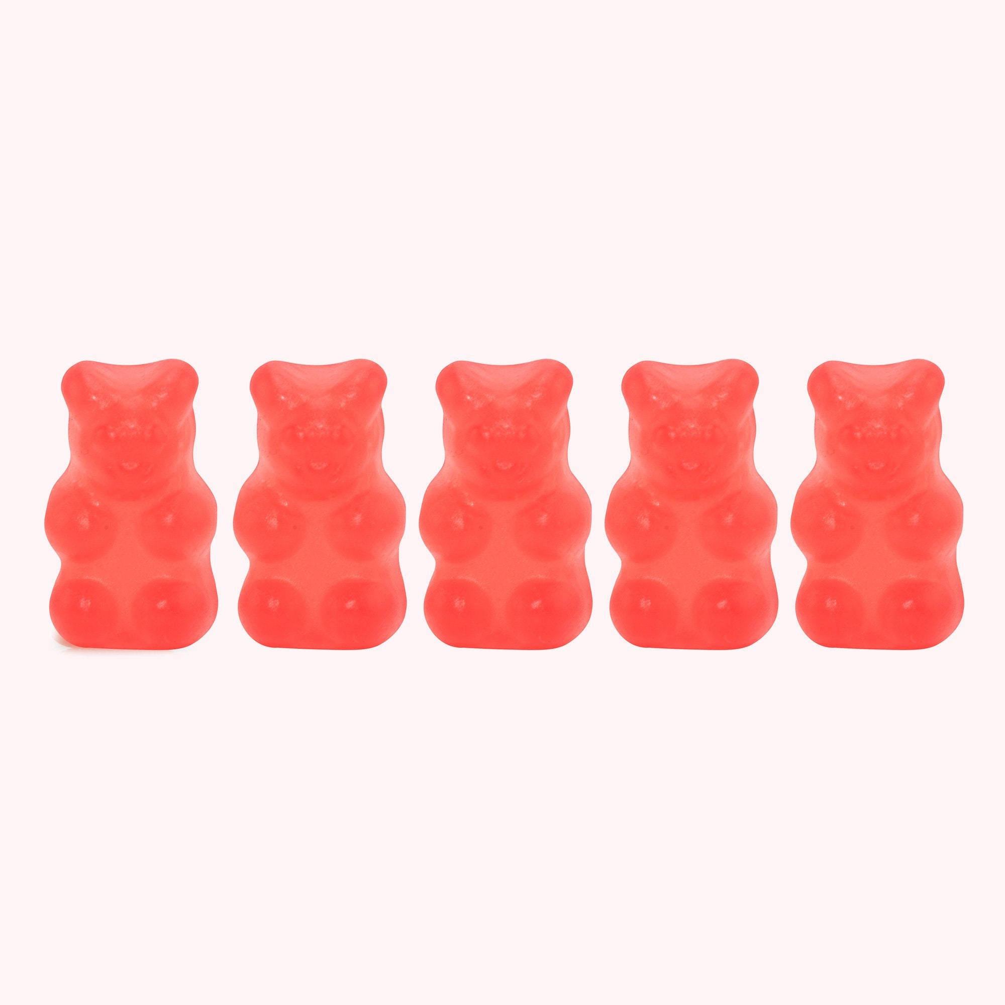 Totally Pawesome Refill Pack - 60 Bears