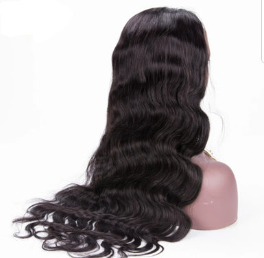 Lace Frontal Body Wave Wig