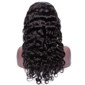 Loose Curly Wig
