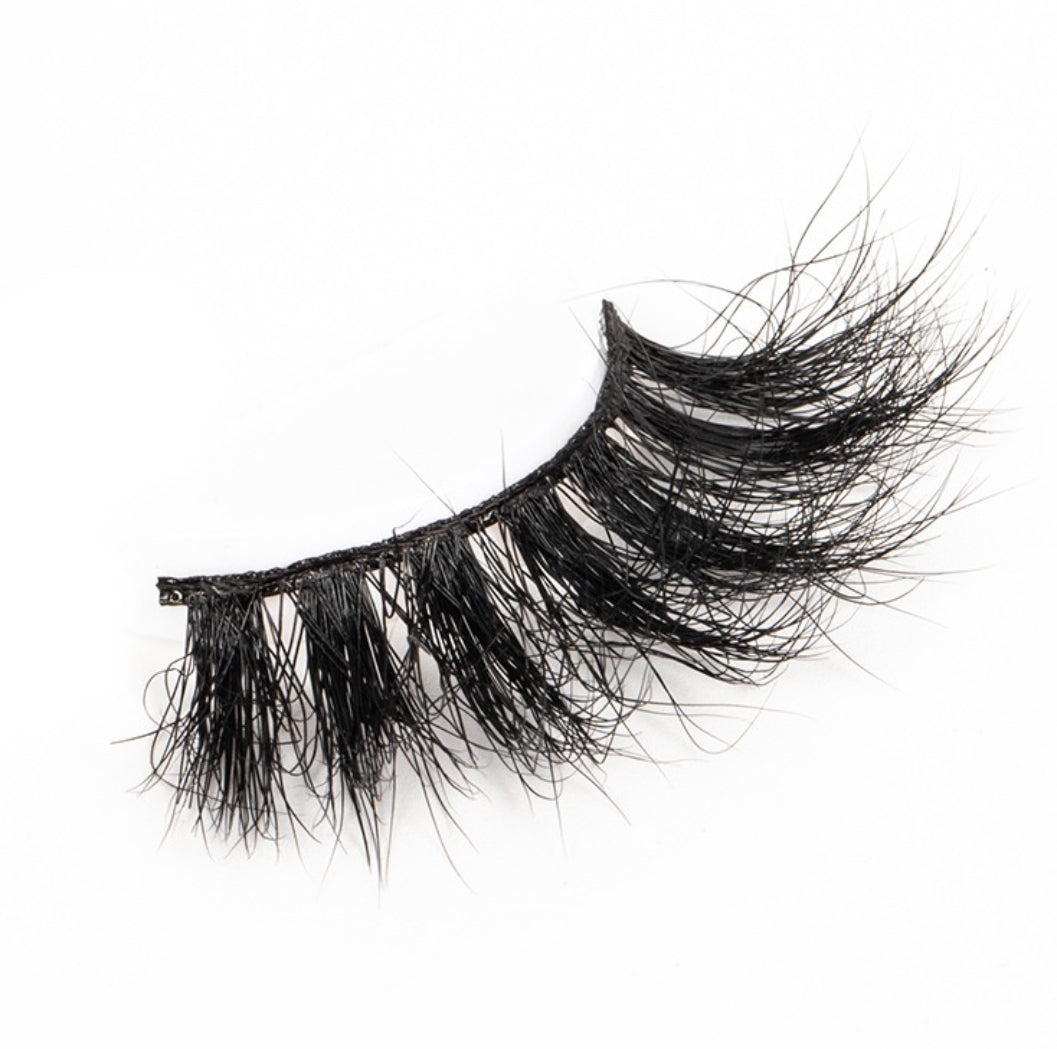 Lillie Lashes