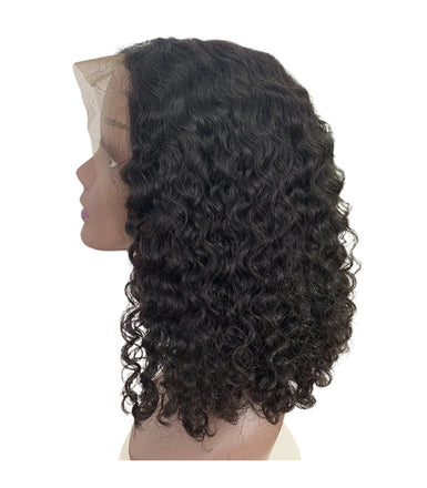 Ayana Lace frontal wig