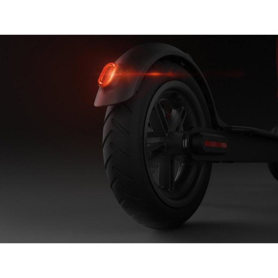 Xiaomi Mi Electric Scooter Black - Lakime