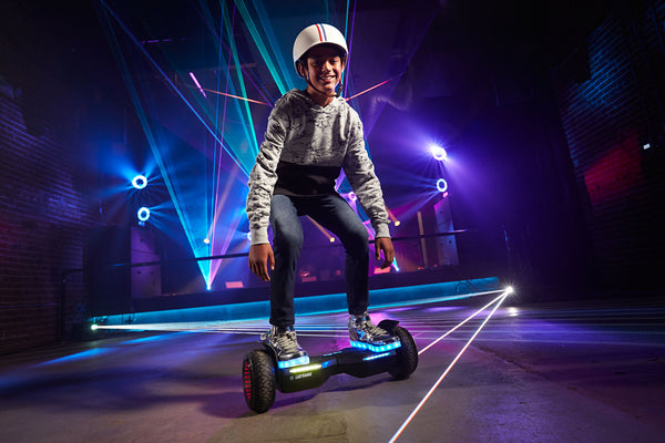 Infinity Pro Off Road Hoverboard