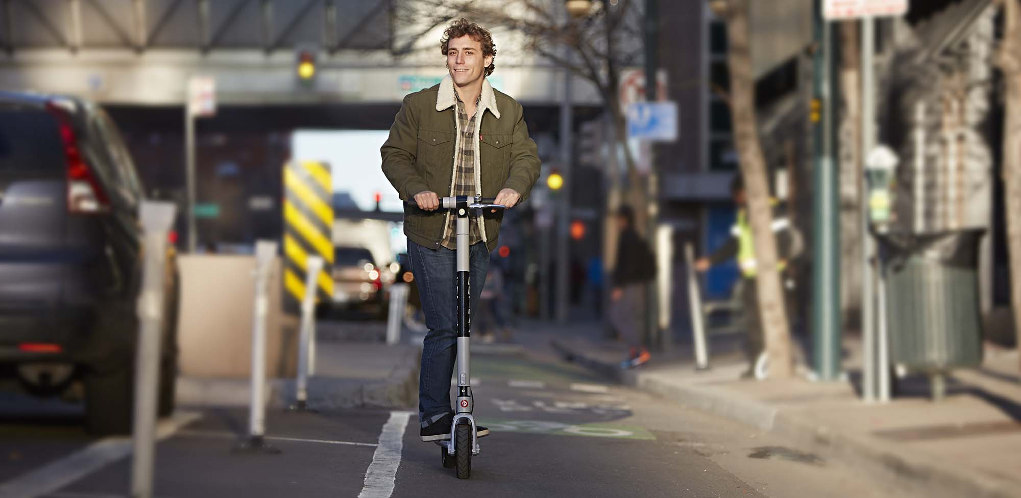 All New E-Scooters By GOTRAX