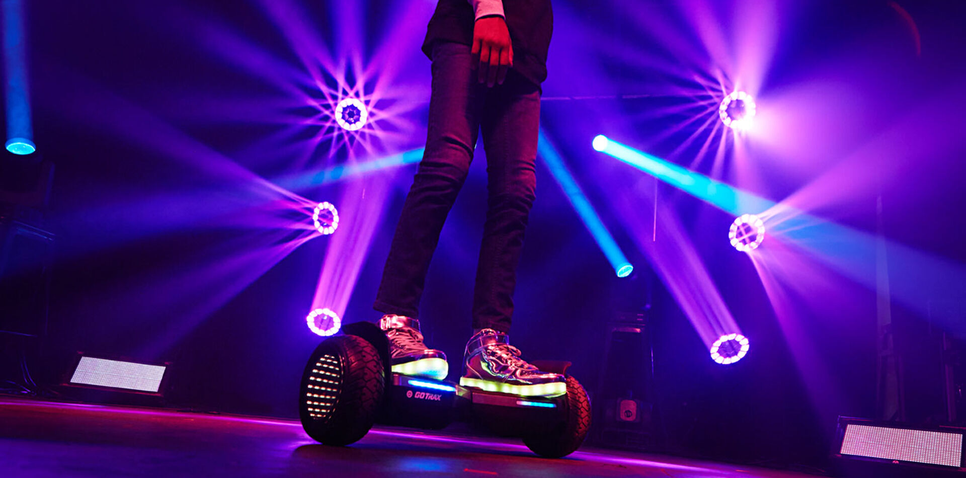 GOTRAX Hoverboards