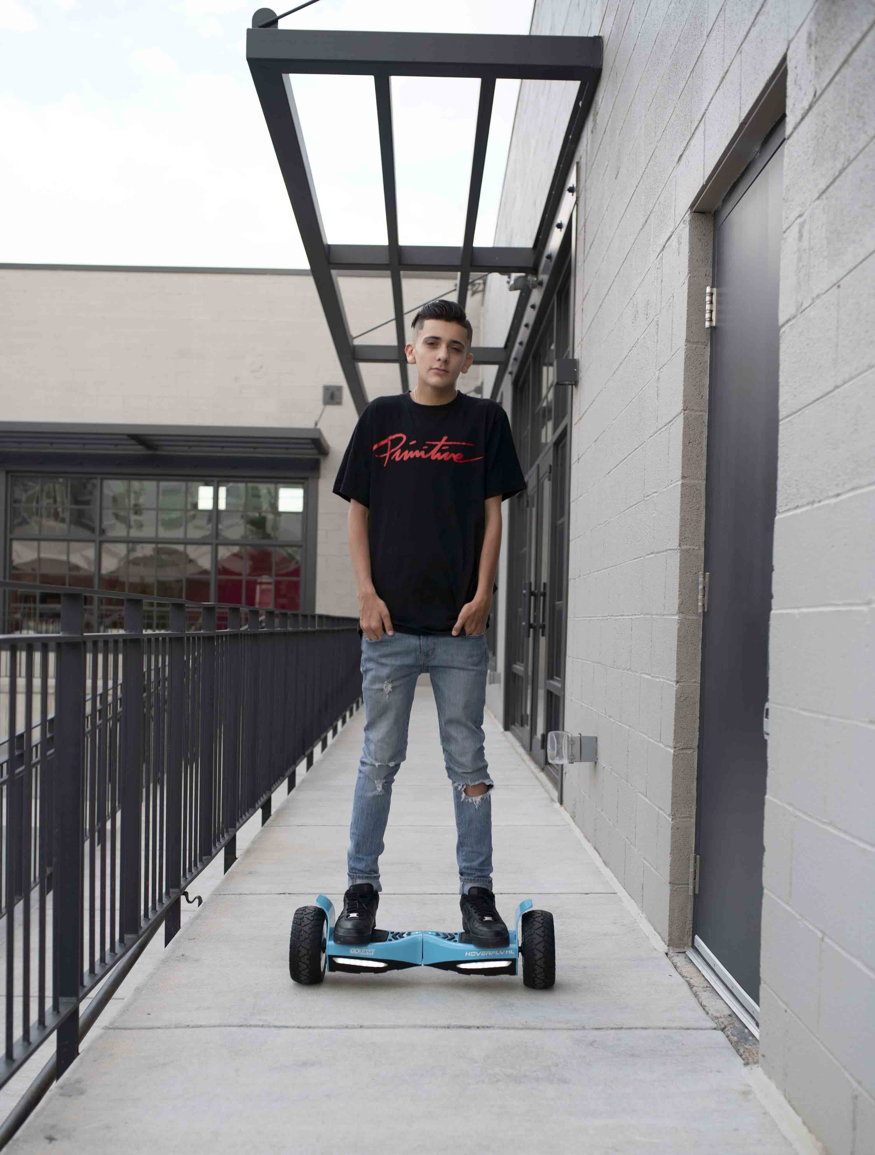 Hoverfly XL Off Road Hoverboard