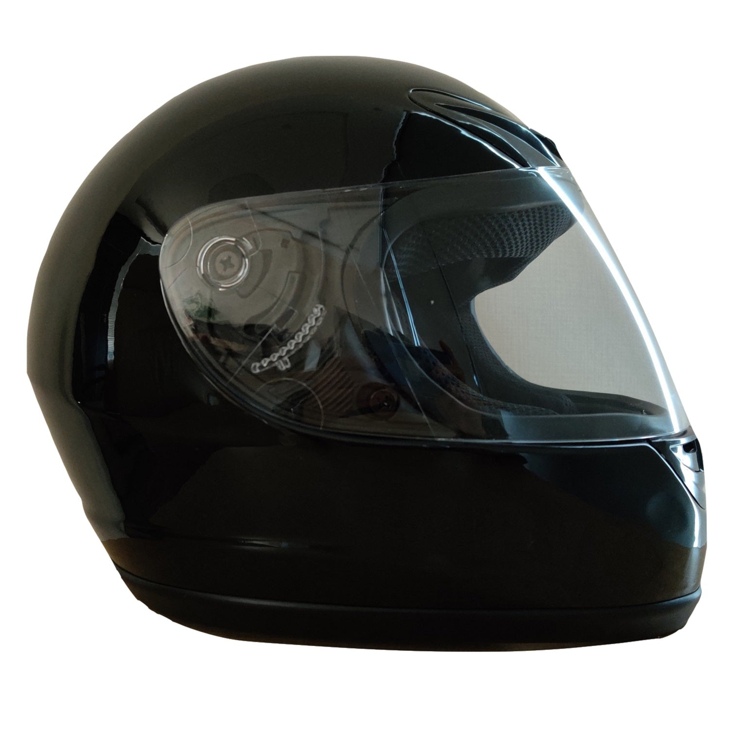 GOTRAX Full Faced Motorcycle Helmet (medium)
