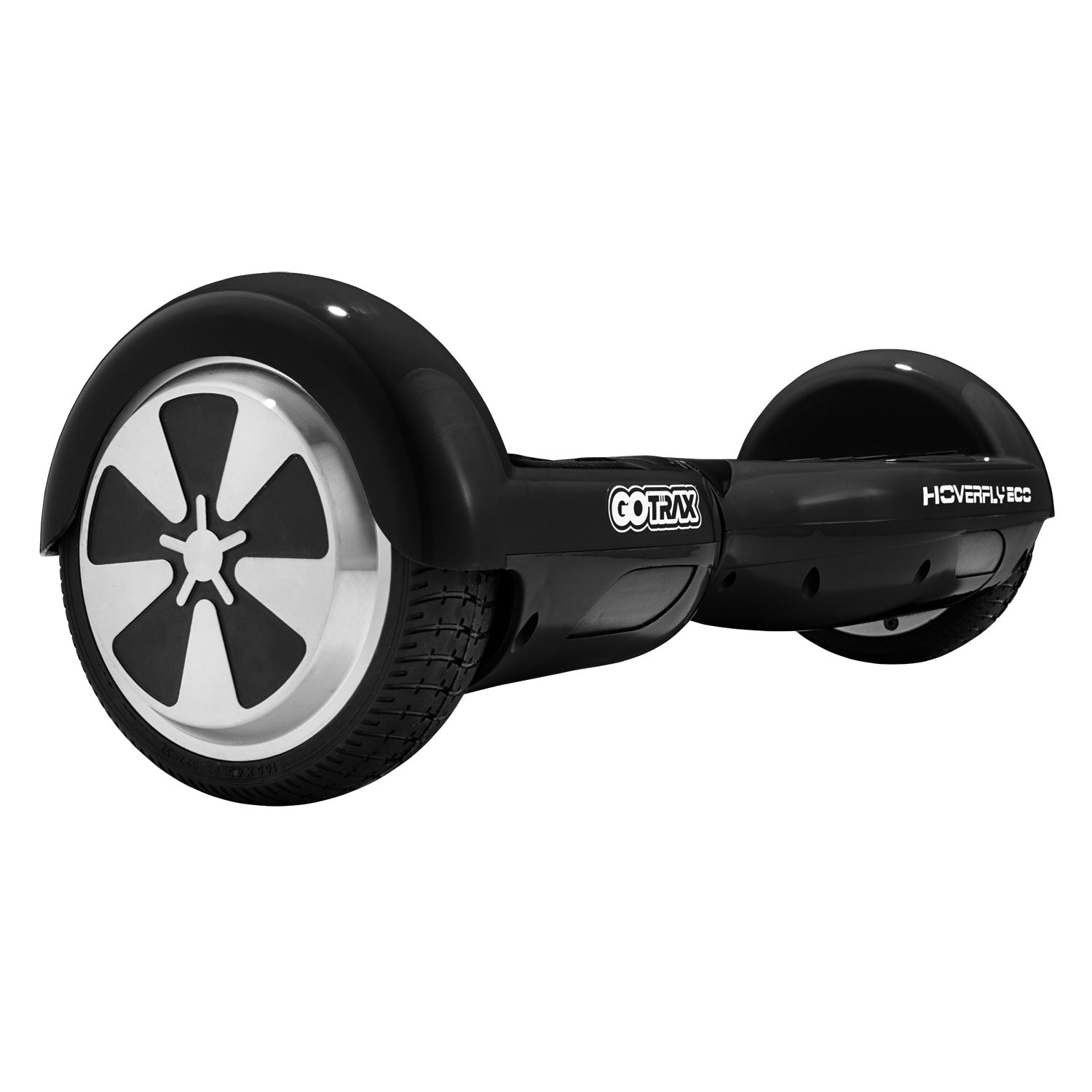 Black hoverfly eco hoverboard