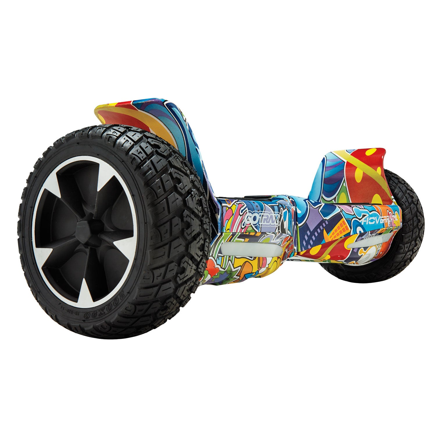 galaxy xl off road hoverboard