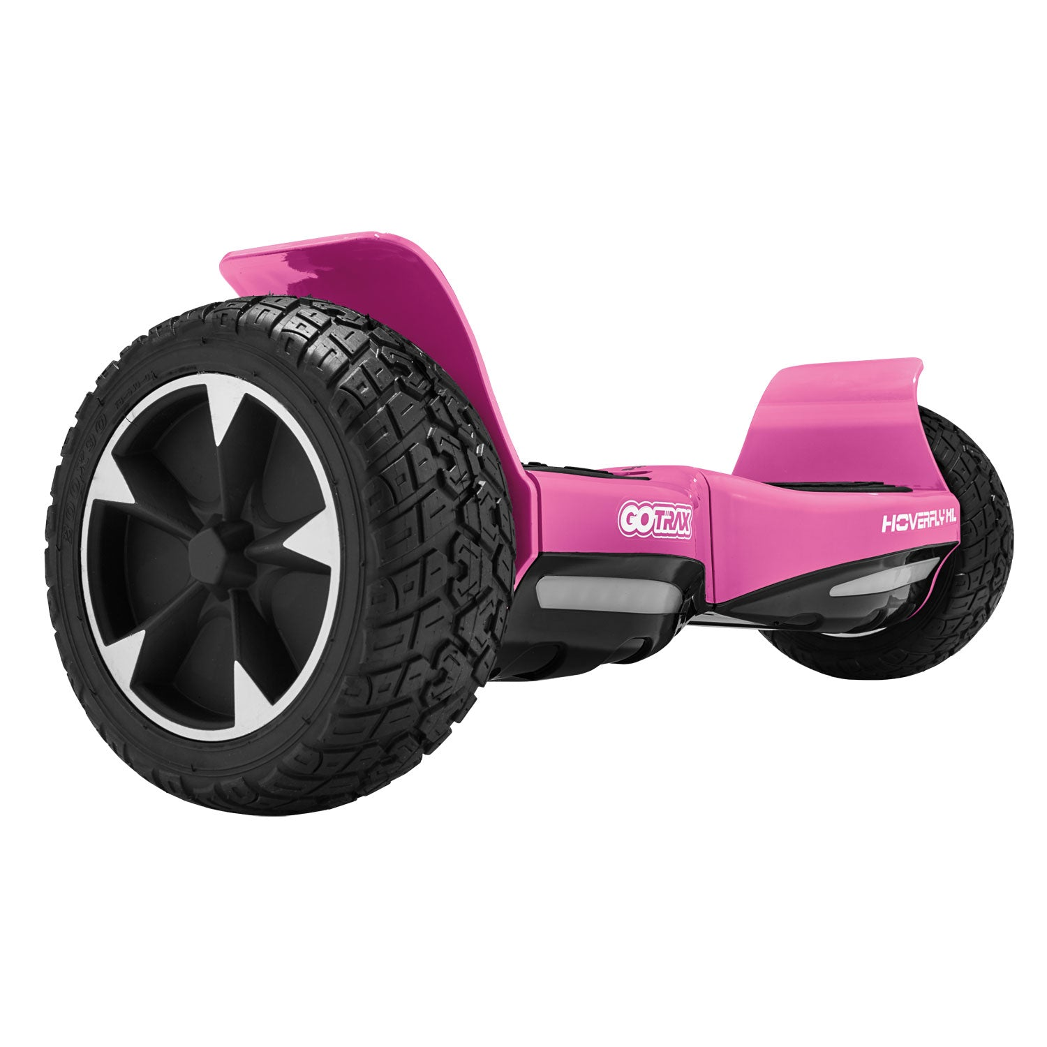 Pink xl off road hoverboard