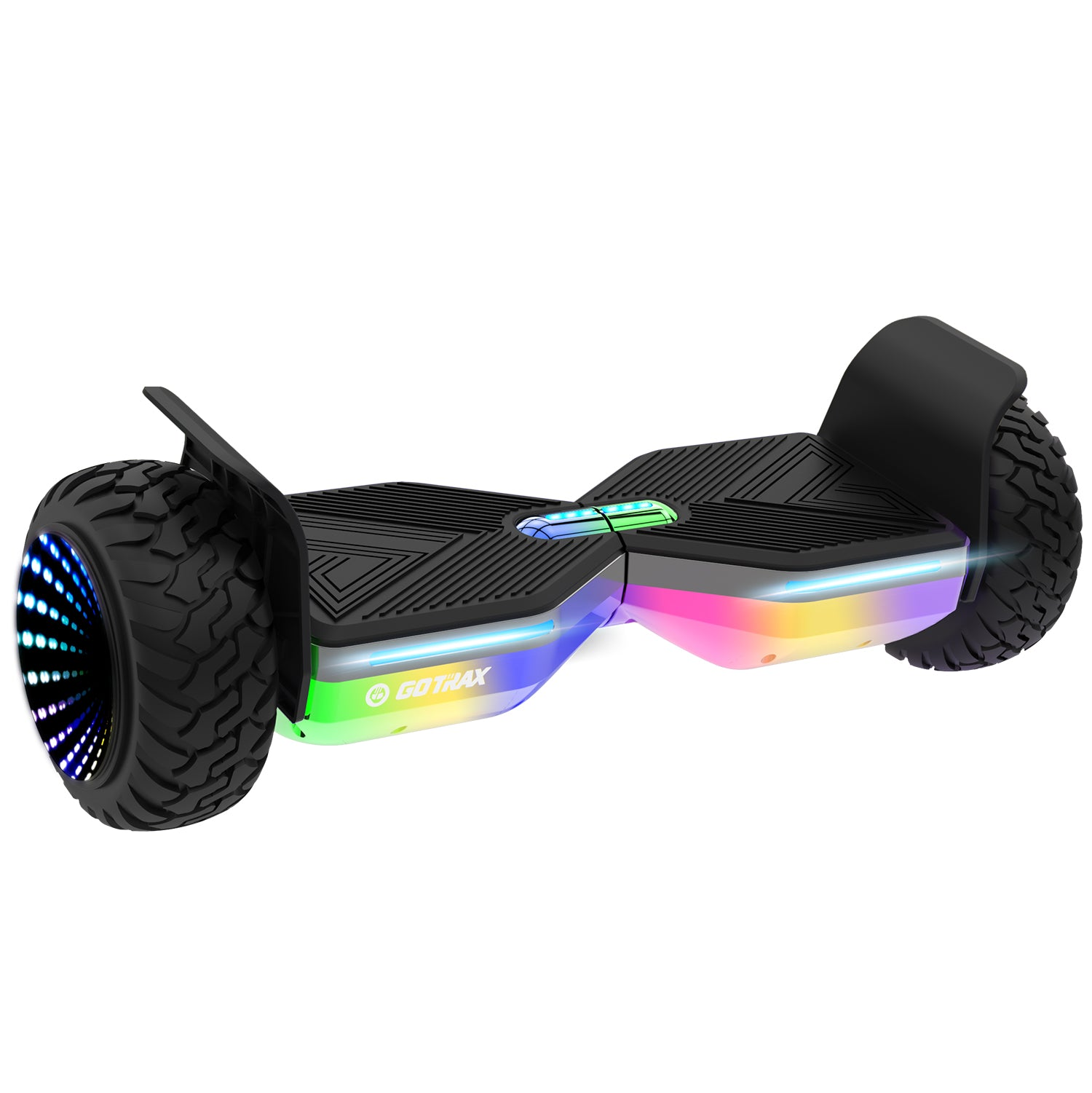 Rainbow IFP hoverboard main image