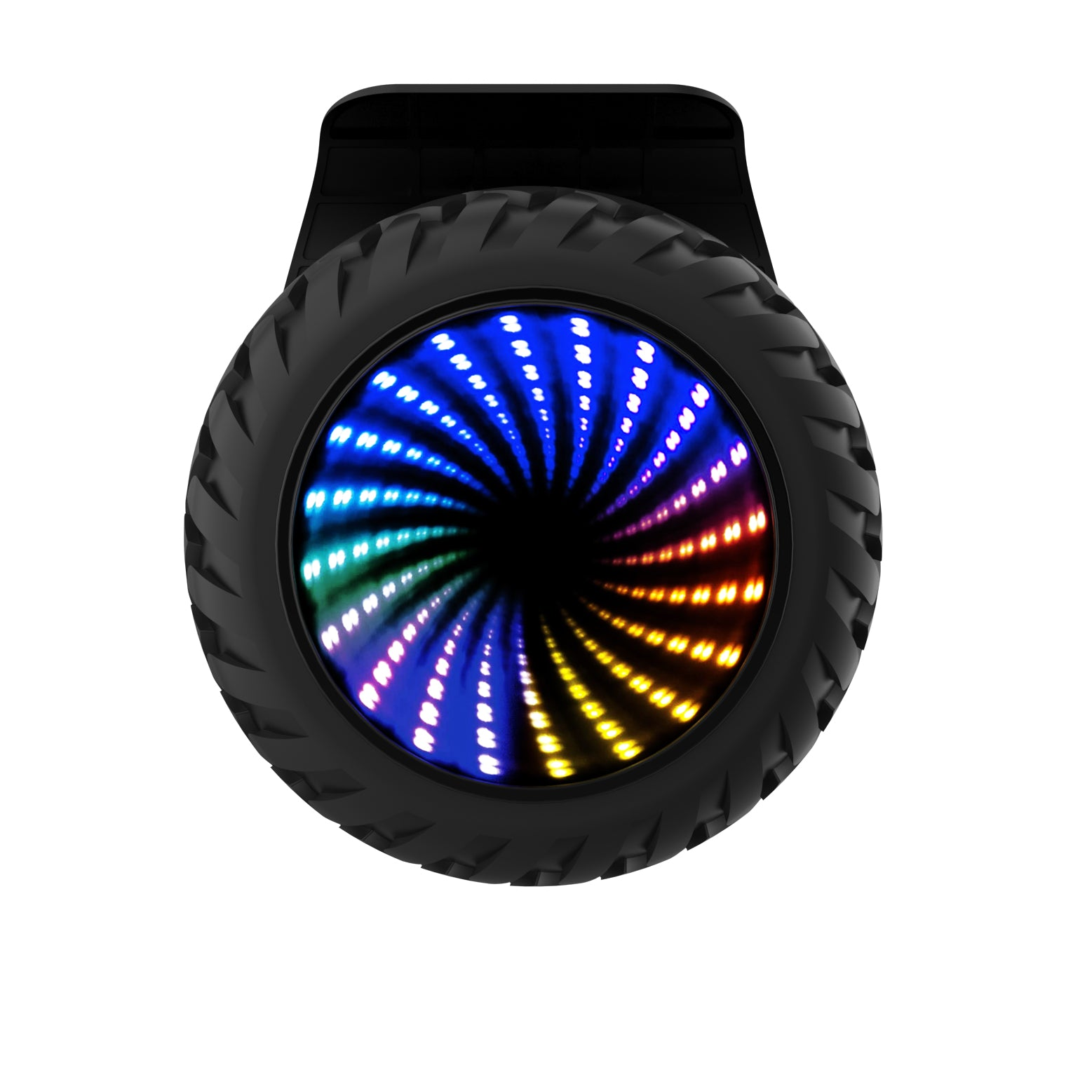 Rainbow IFP hoverboard main image 2