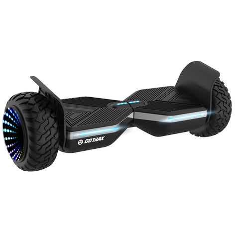Black InfinityPro Hoverboard Main Image