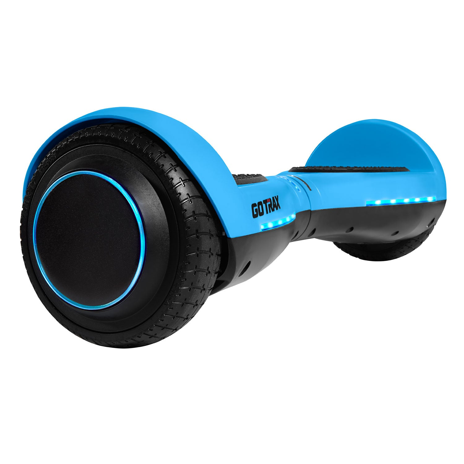 blue ION hoverboard main image
