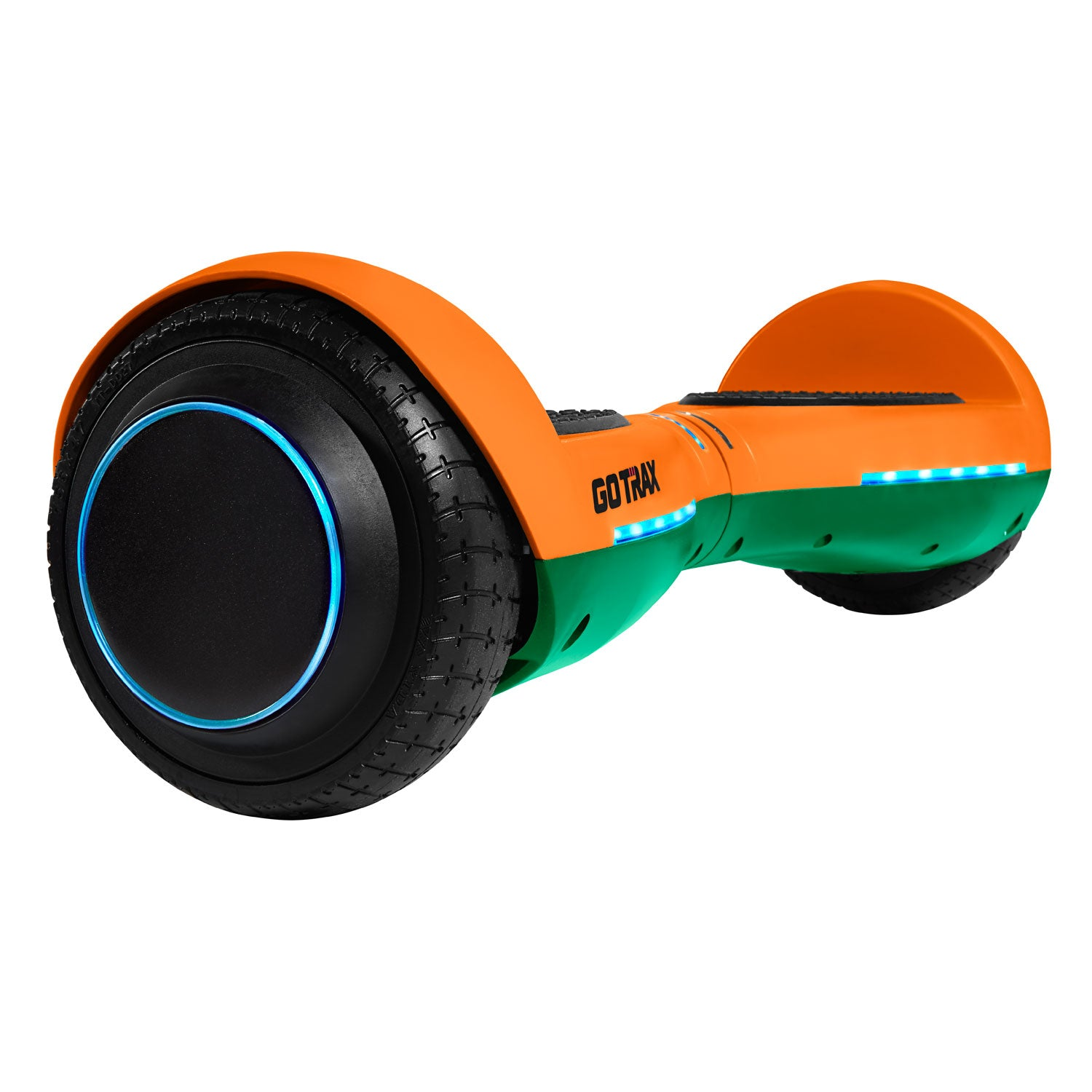 orange ion hoverboard main image