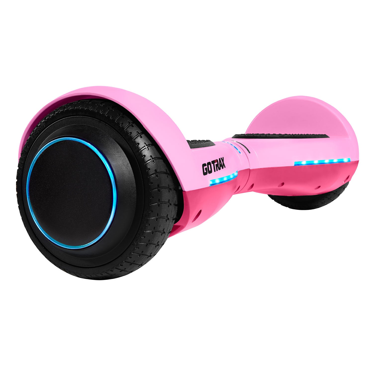 pink ION hoverboard main image