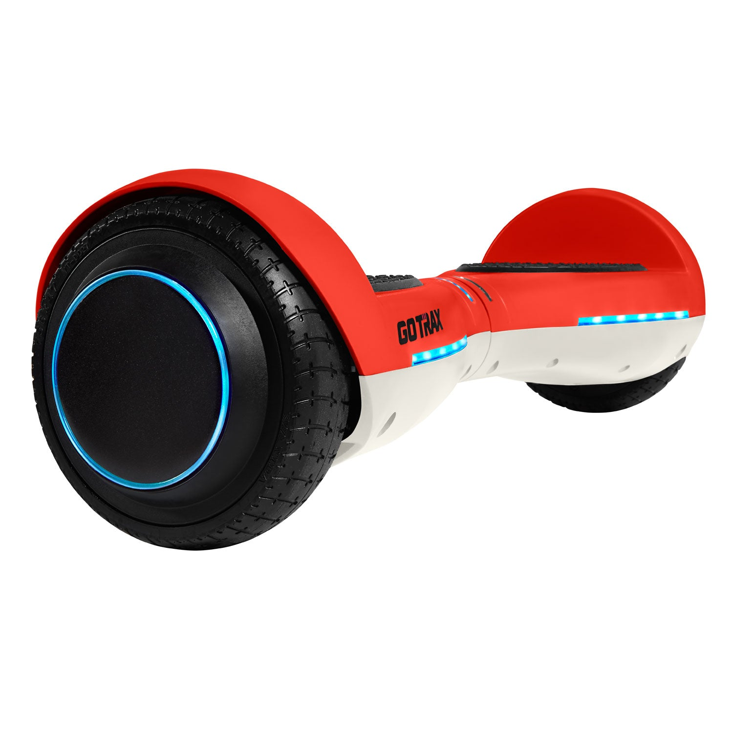 Red ion hoverboard main image