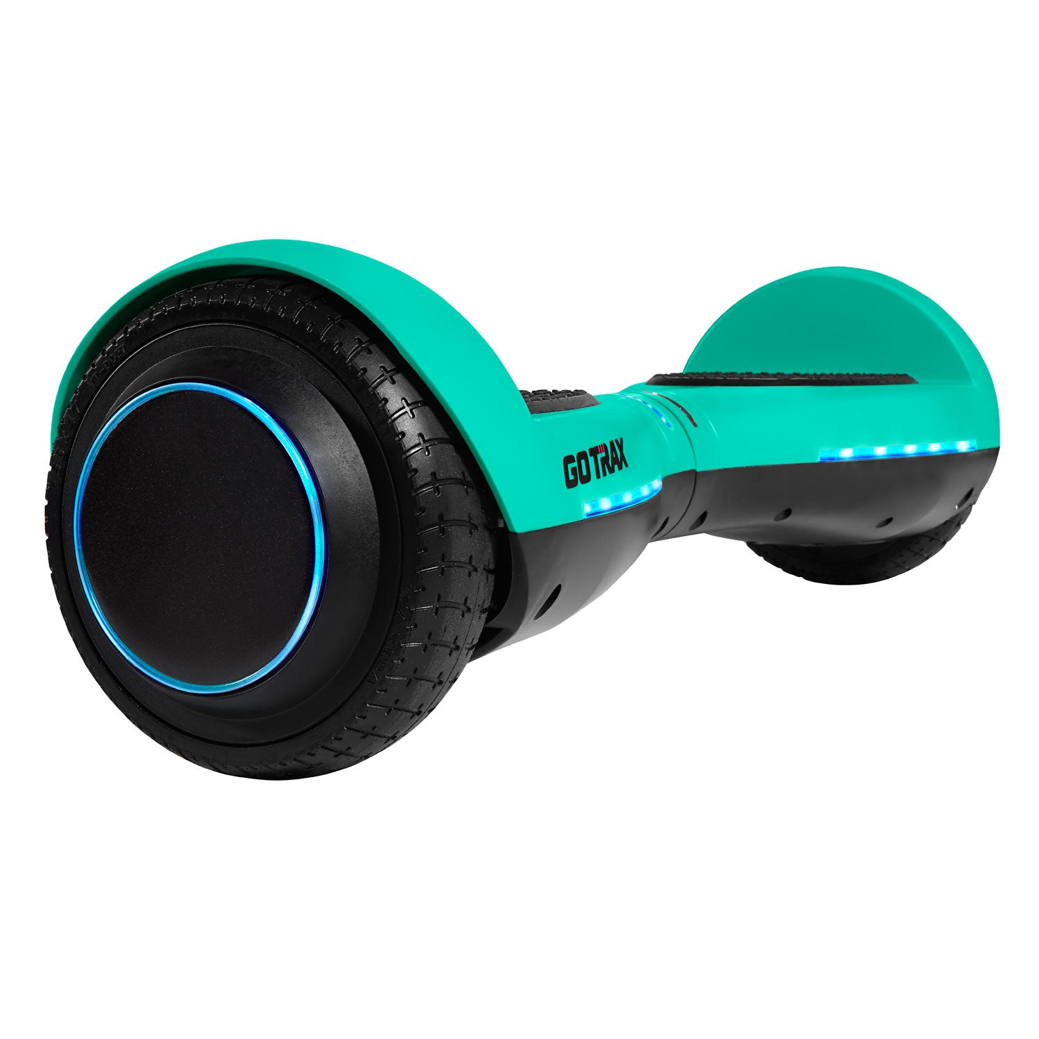 Teal ION hoverboard main image