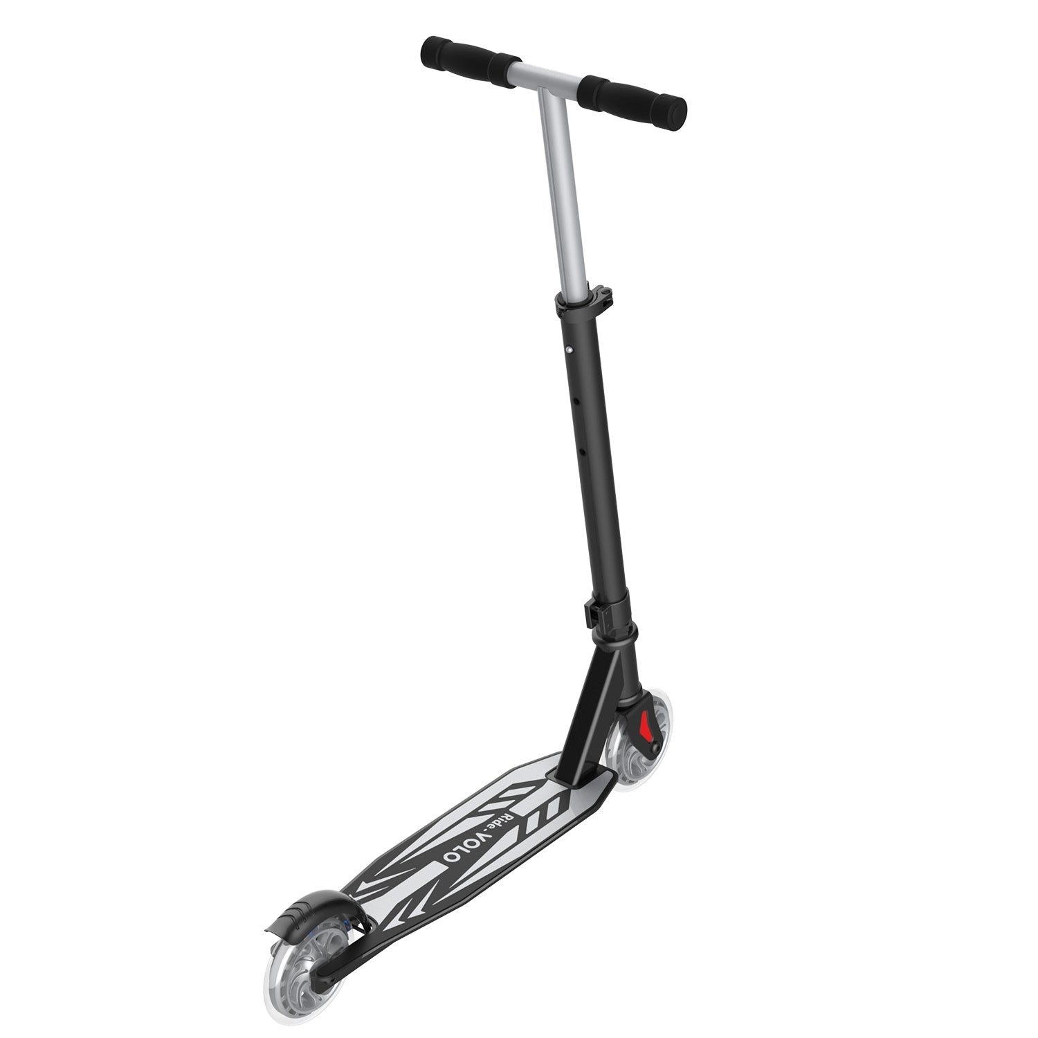 Gray k05 scooter away image