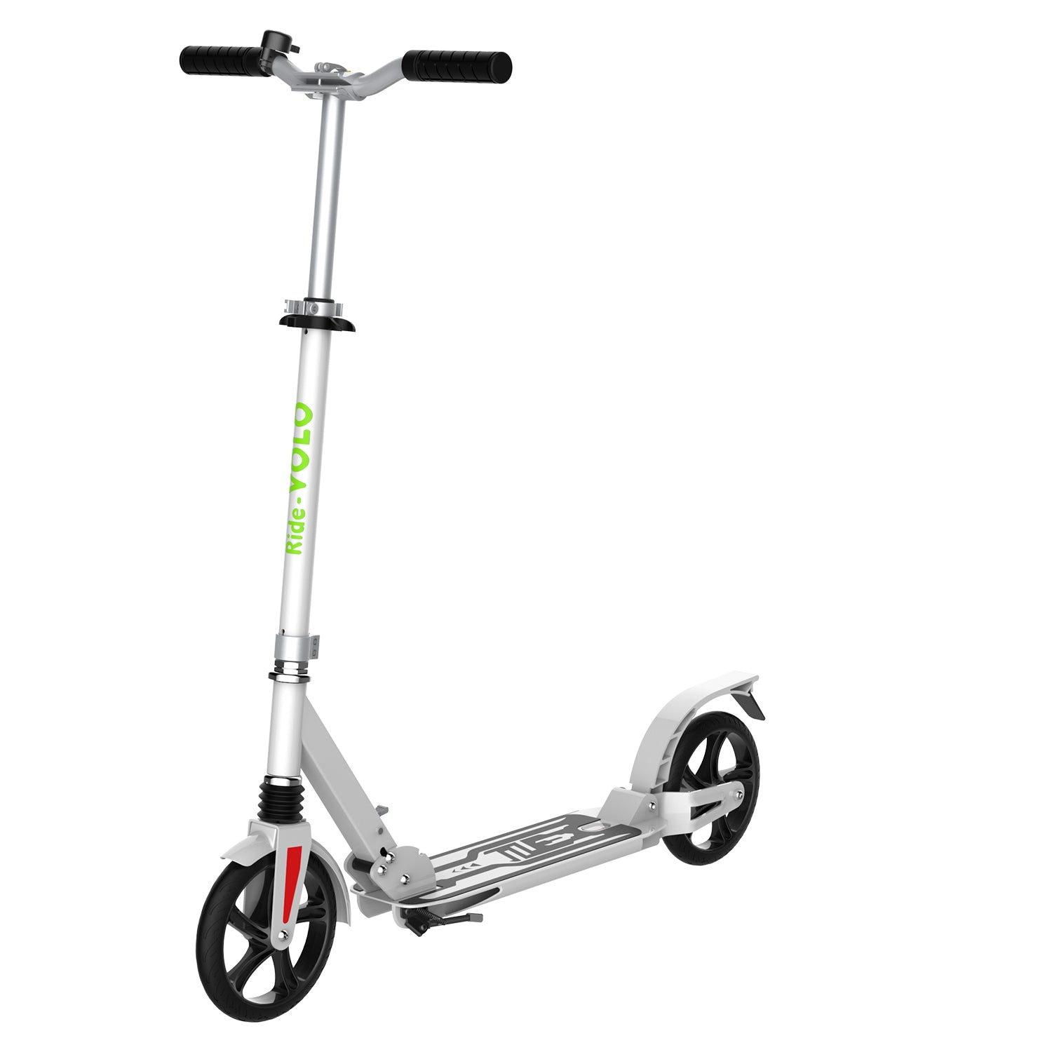 White K08-1 Kick Scooter main