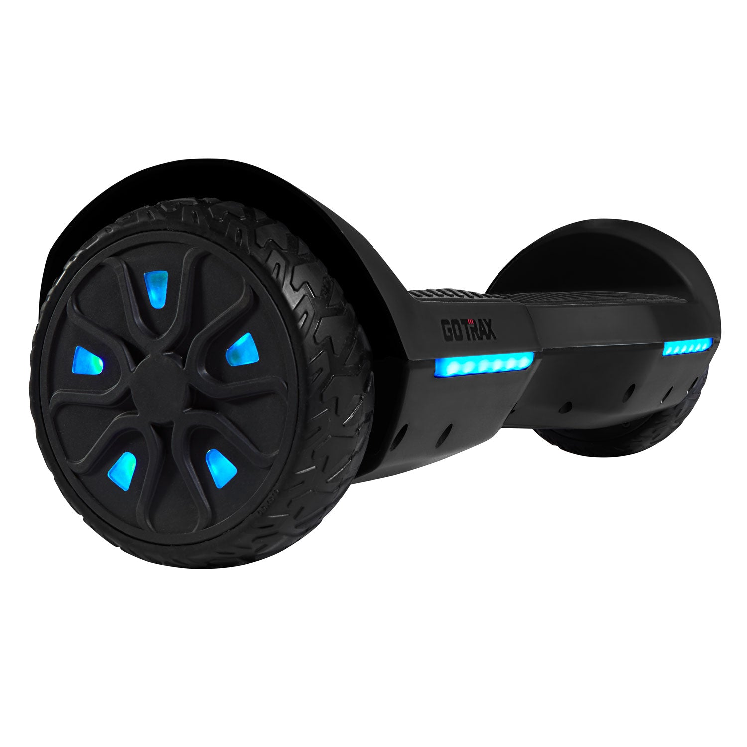 black srx a6 bluetooth hoverboard Main image