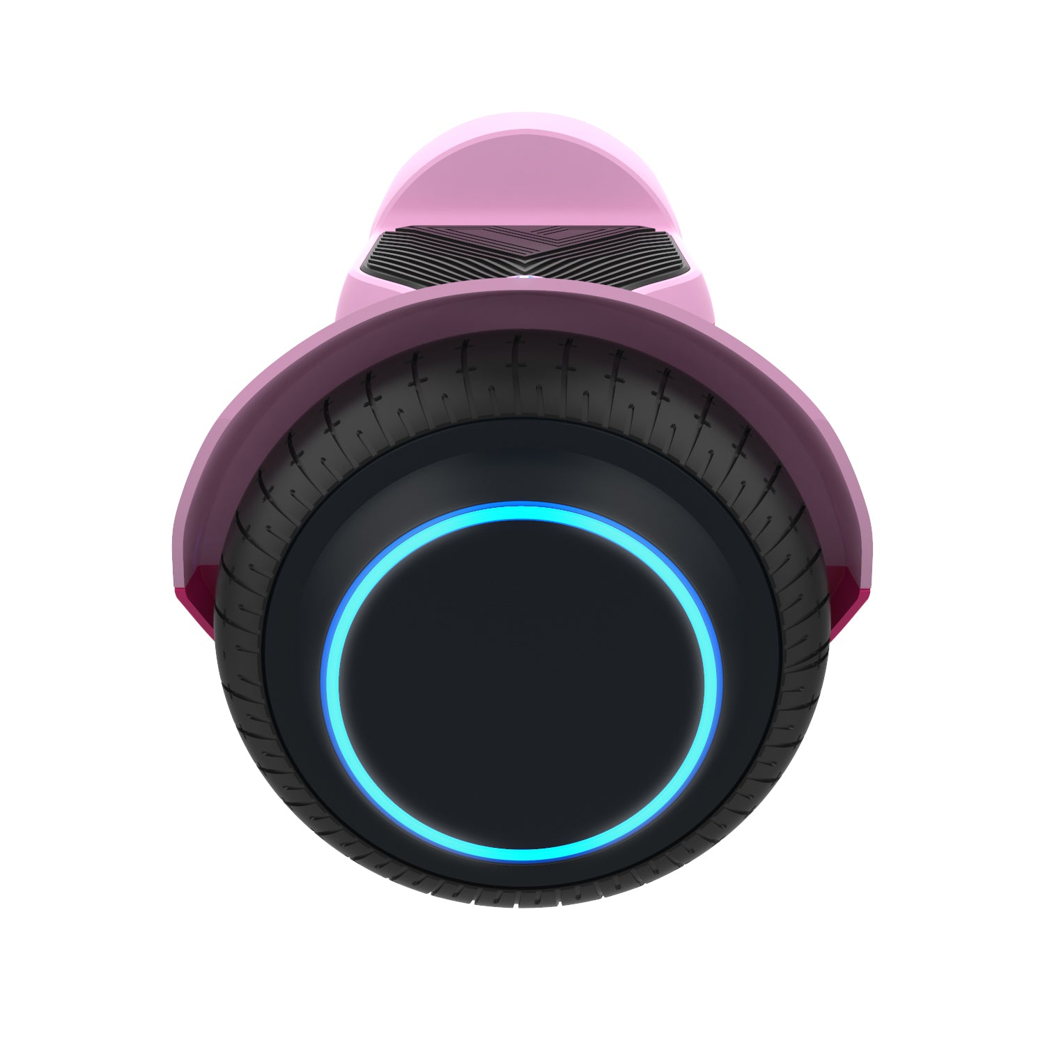 Pink side image srx bluetooth hoverboard