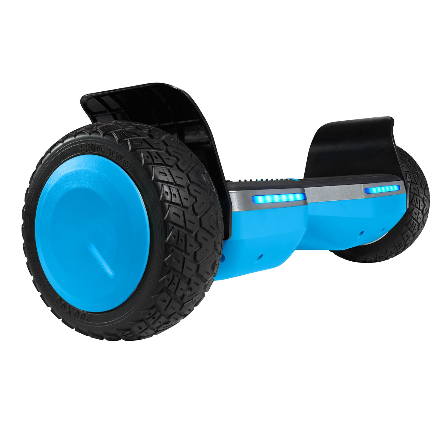 Blue Main Image SRX Pro all terrain hoverboard with bluetooth