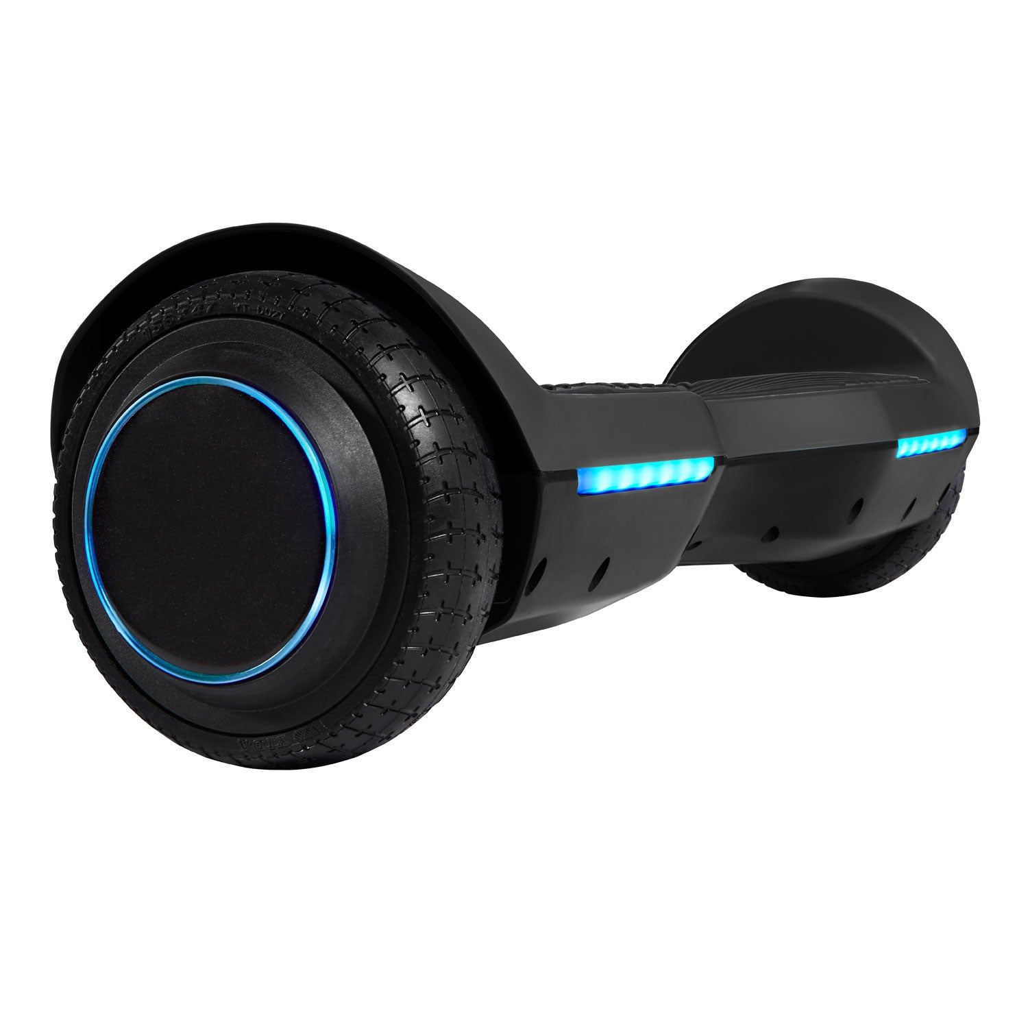 Black Main image srx bluetooth hoverboard