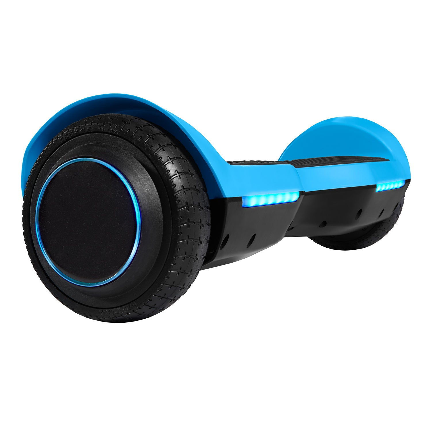 blue Main image srx bluetooth hoverboard