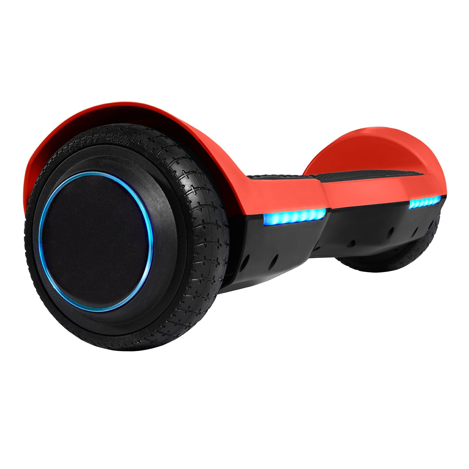 red Main image srx bluetooth hoverboard