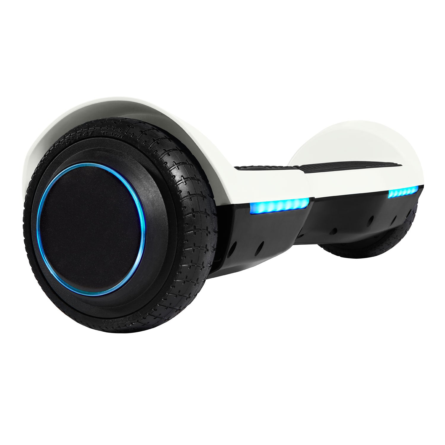 white Main image srx bluetooth hoverboard