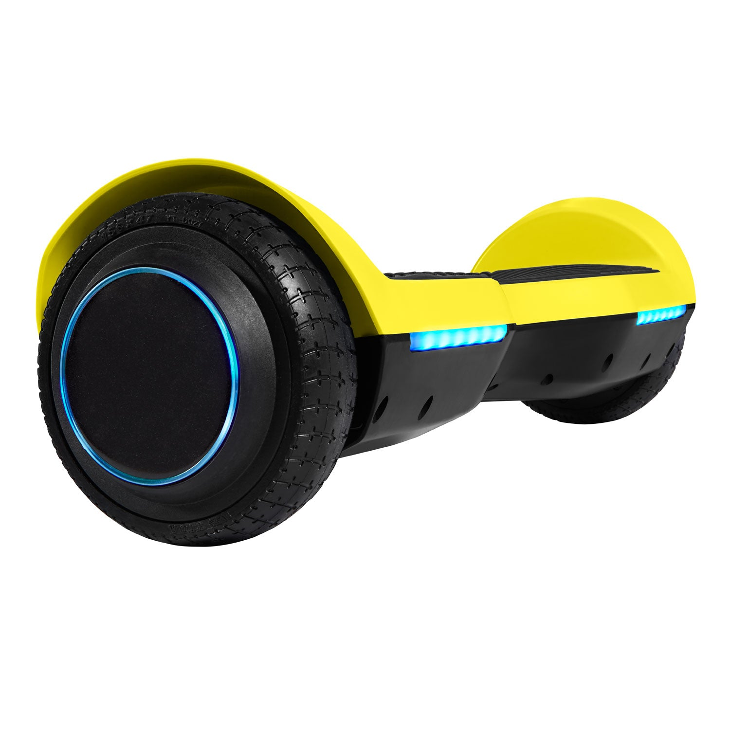 yellow Main image srx bluetooth hoverboard