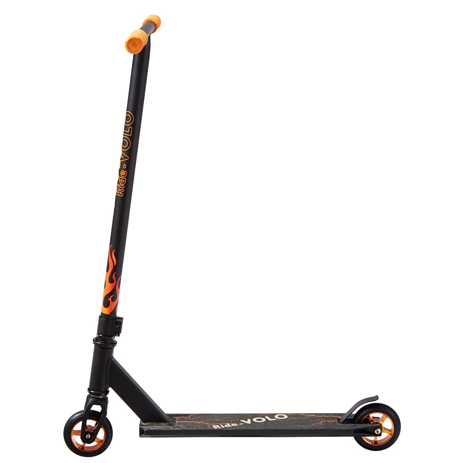 T01 stunt scooter side image
