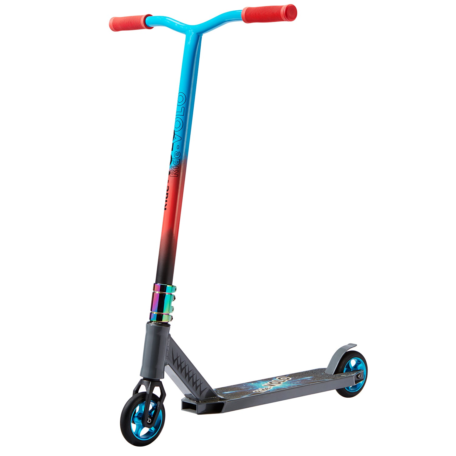 T02 stunt scooter main image