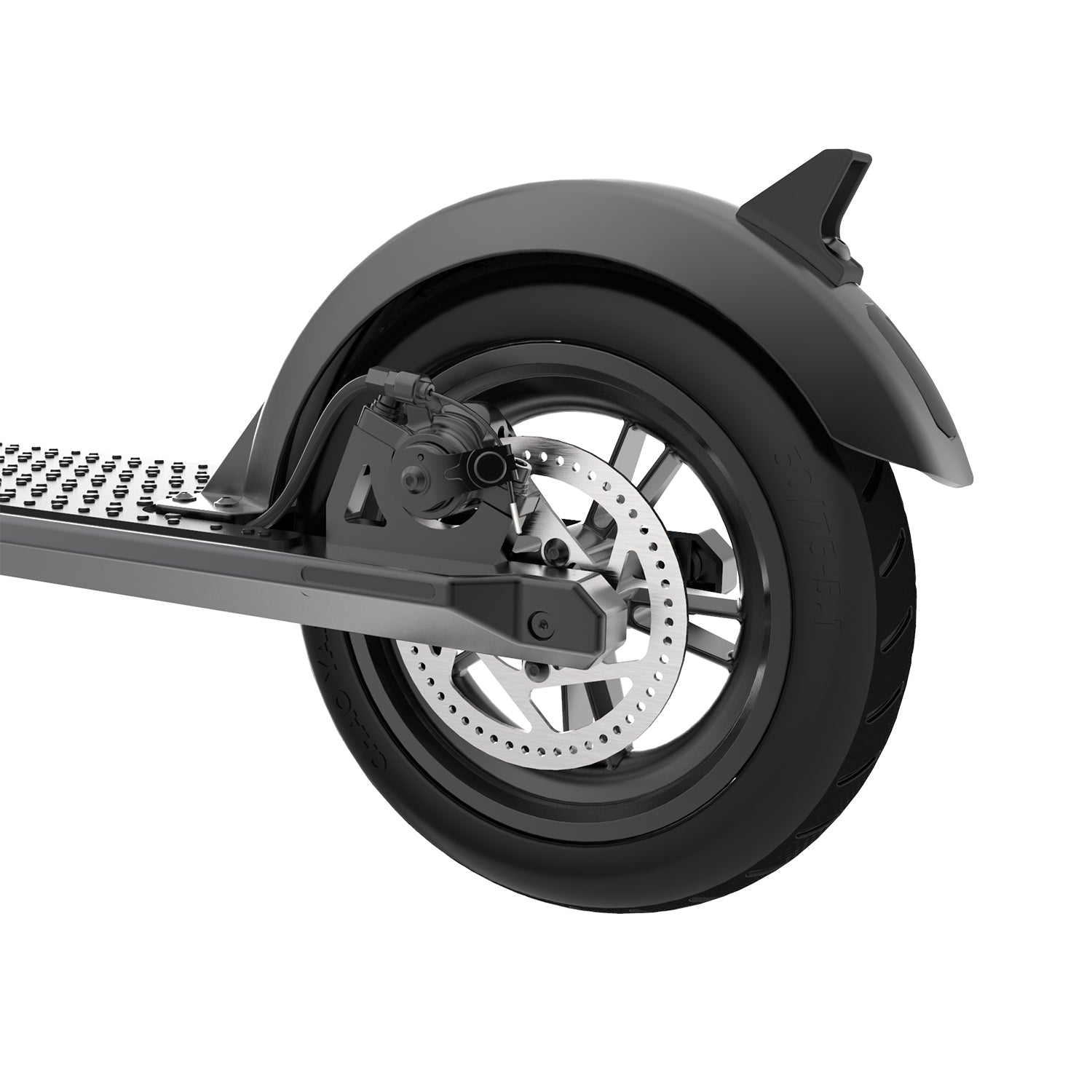 black xr ultra wheel image