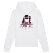 SWEAT À CAPUCHE - HOODIE ARUKA BY AREVATSAG - Arevatsag