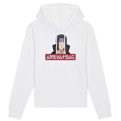 SWEAT À CAPUCHE - HOODIE HITACHI BY AREVATSAG