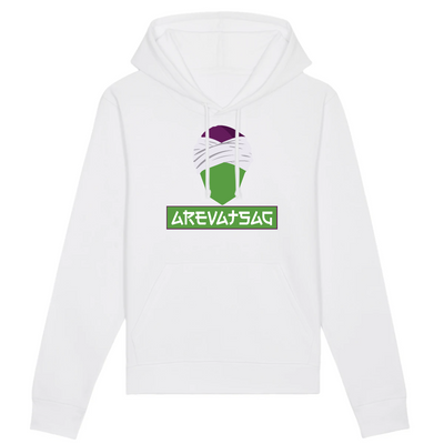 SWEAT À CAPUCHE - HOODIE PICCOLO BY AREVATSAG
