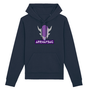 SWEAT À CAPUCHE - HOODIE FREEZER BY AREVATSAG