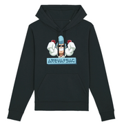 SWEAT À CAPUCHE - HOODIE FRANKY BY AREVATSAG - AREVATSAG STUDIO