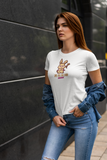 T-SHIRT HIRUKO BY AREVATSAG