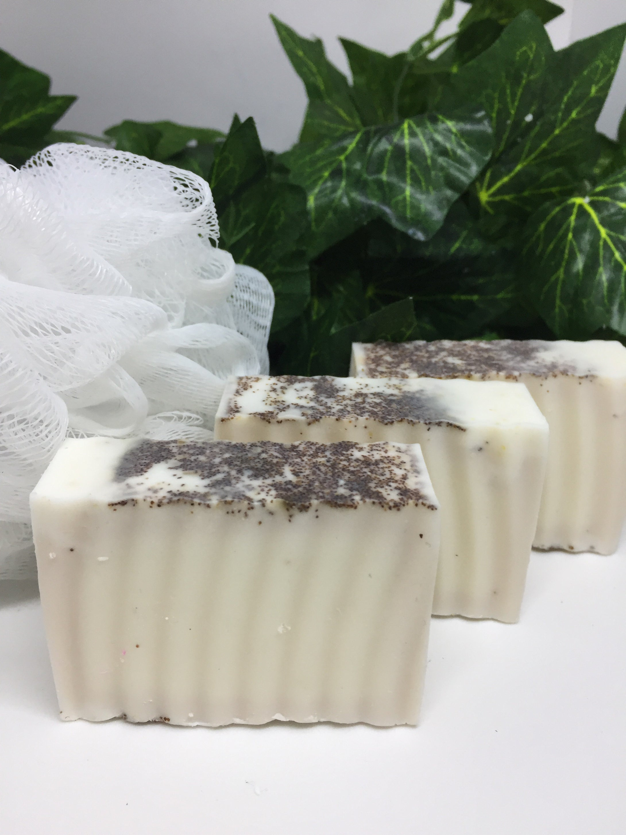 Luxurious Goats Milk Soap