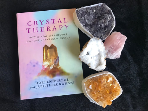 Crystal Vibes Starter Kit