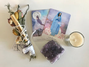 Oracle Cards by Rebecca Campbell