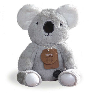 Kelly Koala Huggie (Grey) || OB DESIGNS