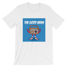 Load image into Gallery viewer, good news t-shirt