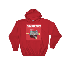 Load image into Gallery viewer, good news hoodie