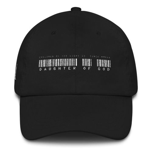 Daughter of God hat