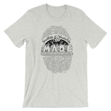 "Load image into Gallery viewer, ""MADE"" Unisex T-Shirt"